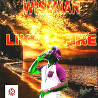 Thumbnail for the Wiseman - Like Fire link, provided by host site