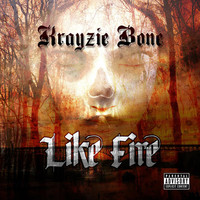 Thumbnail for the Krayzie Bone - Like Fire link, provided by host site