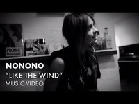 Thumbnail for the NoNoNo - Like The Wind (Studio Footage) link, provided by host site