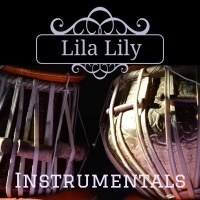 Thumbnail for the Lila - Lila Lily Instrumentals link, provided by host site