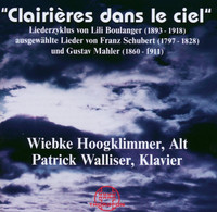 Thumbnail for the Lili Boulanger - Lili Boulanger: Parfois, je suis triste link, provided by host site
