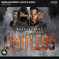 Thumbnail for the Bassjackers - Limitless link, provided by host site