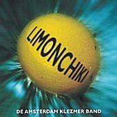 Thumbnail for the Amsterdam Klezmer Band - Limonchiki link, provided by host site