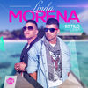 Thumbnail for the Estilo Libre - Linda Morena [Single] link, provided by host site