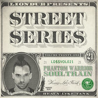 Thumbnail for the Soultrain - Liondub Street Series, Vol. 21 - Heavy Like Tank link, provided by host site