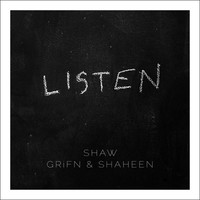 Thumbnail for the Shaw - Listen link, provided by host site