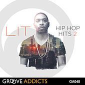 Thumbnail for the Warner - LIT Hip Hop Hits, Vol. 2 link, provided by host site