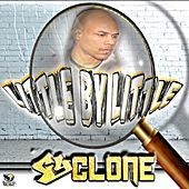 Thumbnail for the Cyclone - Little by Little link, provided by host site
