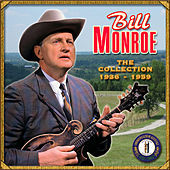 Thumbnail for the Bill Monroe - Little Cabin Home on the Hill link, provided by host site