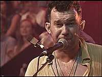 Thumbnail for the Jimmy Barnes - Little Darling link, provided by host site