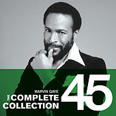 Thumbnail for the Marvin Gaye - Little Darling (I Need You) link, provided by host site
