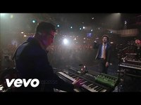 Thumbnail for the Passion Pit - Little Secrets (Live on Letterman) link, provided by host site