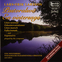 Thumbnail for the Stockholm Philharmonic Chamber Ensemble - Little Serenade, Op. 12: II. Adagio cantabile link, provided by host site