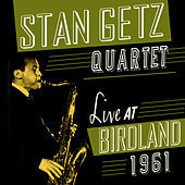 Thumbnail for the Stan Getz - Live At Birdland 1961 link, provided by host site