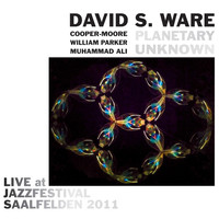 Thumbnail for the David S. Ware - Live at Jazzfestival Saalfelden 2011 link, provided by host site