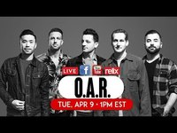 Thumbnail for the O.A.R. - Live at Relix link, provided by host site