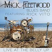 Thumbnail for the Mick Fleetwood - Live at the Belly Up link, provided by host site