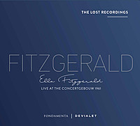Thumbnail for the Ella Fitzgerald - Live at the Concertgebouw 1961 link, provided by host site