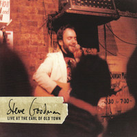 Thumbnail for the Steve Goodman - Live at the Earl of Old Town link, provided by host site