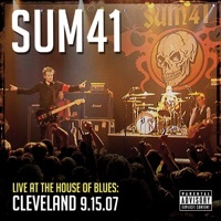 Thumbnail for the Sum 41 - Live At the House of Blues: Cleveland link, provided by host site