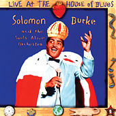 Thumbnail for the Solomon Burke - Live At The House Of Blues (Shout! Factory) link, provided by host site