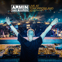 Thumbnail for the Armin van Buuren - Live at Tomorrowland Belgium 2019 (Highlights) link, provided by host site