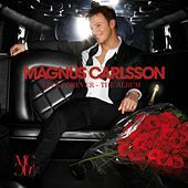 Thumbnail for the Magnus Carlsson - Live Forever - The Album (Online Edition) link, provided by host site