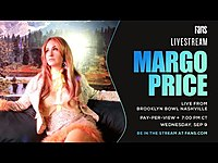 Thumbnail for the Margo Price - : Live From Brooklyn Bowl Nashville link, provided by host site