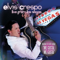 Thumbnail for the Elvis Crespo - Live From Las Vegas link, provided by host site