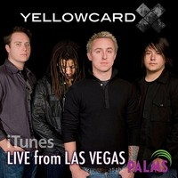 Thumbnail for the Yellowcard - Live From Las Vegas At The Palms link, provided by host site