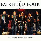Thumbnail for the The Fairfield Four - Live From Mountain Stage link, provided by host site
