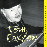Thumbnail for the Tom Paxton - Live from Mountain Stage link, provided by host site
