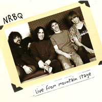 Thumbnail for the NRBQ - Live from Mountain Stage link, provided by host site
