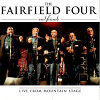 Thumbnail for the The Fairfield Four - Live From MountainStage link, provided by host site