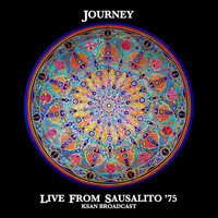 Thumbnail for the Journey - Live From Sausalito '75 (KSAN Broadcast Remastered) link, provided by host site
