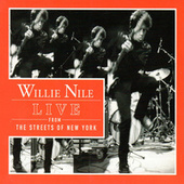 Thumbnail for the Willie Nile - Live From The Streets of New York link, provided by host site