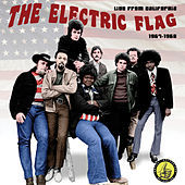 Thumbnail for the The Electric Flag - Live In California: 1967-1968 link, provided by host site
