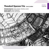 Thumbnail for the Theodosii Spassov - Live in London link, provided by host site