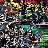 Thumbnail for the Avenged Sevenfold - Live in the LBC link, provided by host site
