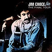 Thumbnail for the Jim Croce - Live - The Final Tour link, provided by host site