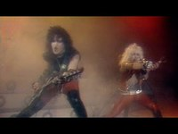 Thumbnail for the Mötley Crüe - Live Wire link, provided by host site