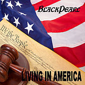 Thumbnail for the Black Pearl - Living In America link, provided by host site