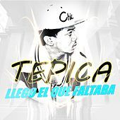 Thumbnail for the Tepica - Llegó el Que Faltaba link, provided by host site