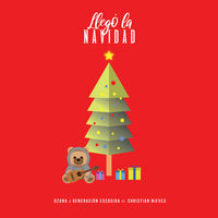 Thumbnail for the Ozuna - Llegó la Navidad link, provided by host site