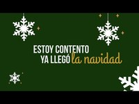Thumbnail for the SanLuis - Llegó la Navidad link, provided by host site