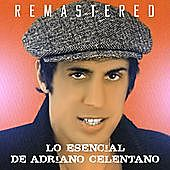 Thumbnail for the Adriano Celentano - Lo Esencial de Adriano Celentano link, provided by host site