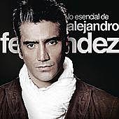 Thumbnail for the Alejandro Fernandez - Lo Esencial De Alejandro Fernández link, provided by host site