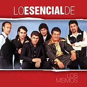 Thumbnail for the Los Mismos - Lo Esencial De... link, provided by host site