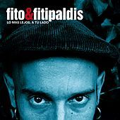 Thumbnail for the Fito y Fitipaldis - Lo mas lejos a tu lado link, provided by host site