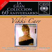 Thumbnail for the Vikki Carr - Lo Pasado,Pasado link, provided by host site